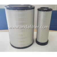 China High Quality Air Filter For Kobelco LC11P00018S002LC11P00018S003 \ wholesale