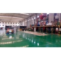 China Automatic Fireproof Lightweight Wall Panel Production Line For Mgo Board / Panel wholesale