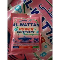 China 500gram branded laundry detergent/300g washing powder with good quality and best price wholesale