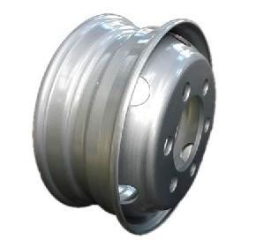 China rubber wheel ,steel wheel rim wholesale