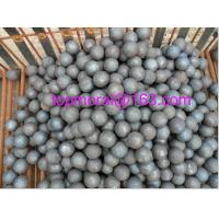 China high quality grinding media steel ball wholesale
