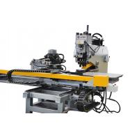 China High Speed Hydraulic Automatic CNC Punching and Marking Machine for Steel Plates wholesale