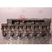 China Professional Diesel Engine Spare Parts 6BT Cylinder Head 3966454 wholesale