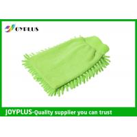 China AD0125 Car Wash Products Car Cleaning Mitt Customized Size / Color Available on sale