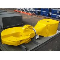 China API 8A / 8C Oil Rig Equipment Hook Block Assembly Traveling Block And Hook wholesale