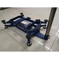China 45 X 60cm 500kg Bench Weighing Scale Carbon Steel For Workshop / Warehouse wholesale