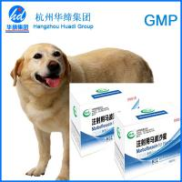 China Positive Injection Marbofloxacin for Dogs Veterinary Medicine Inhibit Growth of Bacteria wholesale