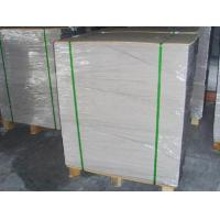 China Hot Sale Duplex board Grey White/back papers Sheets Reels Woodfree manufacturer Suppler wholesale