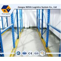 Buy cheap Warehouse Drive Through Racking System Large Scale With 10 Years Warranty from wholesalers