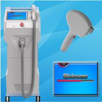China LAMIS XL 808nm Diode Laser Hair Removal Beauty Salon Machine/ Laser Depilation IPL Machine wholesale
