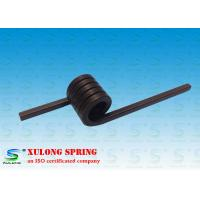 China Professional Rectangle Helical Torsion Springs , Torsion Coil Spring wholesale