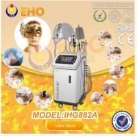 China IHG882A portable hyperbaric oxygen chamber for face wrinkle removal is a latest revolution wholesale