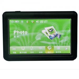 "China 5.0"" Screen Car GPS Navigator with TV wholesale"