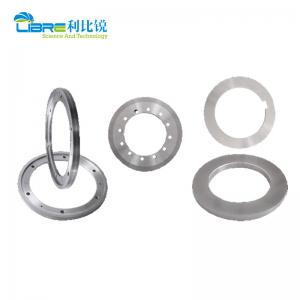 China HSS HRC66 Circular Cutting Knife For Slitter Rewinder wholesale