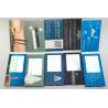 China VIF Free Sample 1GB memory CMYK printing digital video brochure for promotional activities wholesale