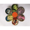China custom lapel pin wholesale