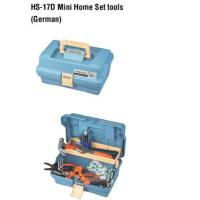 China Multi-function Hand Crimping Tool / Combination Tools in Plastic Box for electrical wholesale