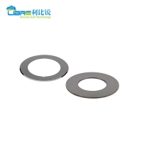 China Circular Tungsten Carbide Slitter Blades ISO9001 For Lithium Battery wholesale