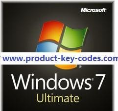 China Stable Windows 7 Product Key Codes , Microsoft Windows 7 Home Premium Key Code wholesale