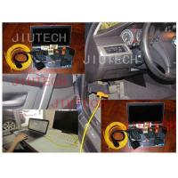 China BMW ICOM + DELL E6420 ISIS ISID Diagnostic Scanner With Service Interval Reset wholesale