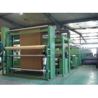 China Gas Direct Heating Textile Stenter Machine , Durable Hot Air Stenter Machine wholesale