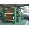 China Gas Direct Heating Textile Stenter Machine , Durable Hot Air Stenter Machine wholesale