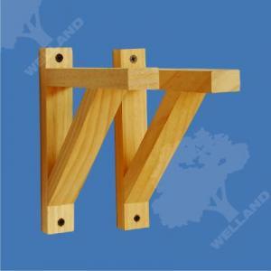 China Wooden Brackets (WSV727) wholesale