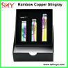 Buy cheap Copper stingray mod cool Vapor rainbow e cig stingray mod from wholesalers