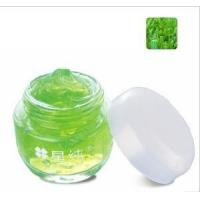 China Eye Essence Eye Cream Anti Aging Wrinkle Organic Millet Grass Eye Gel wholesale
