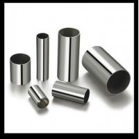 China Stainless steel tubes welded AISI 304 wholesale