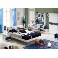 Buy cheap Fashion Childrens Bedroom Furniture Sets Matt Finished European Style from wholesalers