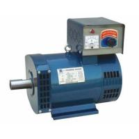 China ST Series Single-phase A.C. Synchronous Generators on sale