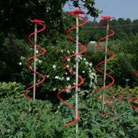 China Tomato Spiral Stake,steel wire on sale