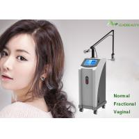 China Leadbeauty Fractional Co2 fractional Laser vaginal tightening & acne scar removal machine wholesale