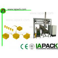 China Intelligent Box Taping Machine Carton Sealer Packaging Industry on sale