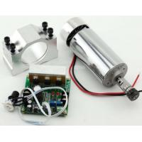 Buy cheap High Torque Electric Motor 8A , 3.2kw High Frequency Spindle For Milling Machine from wholesalers