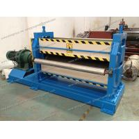 China Checkered Steel Plate Forming machine wholesale