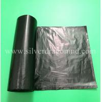 China Heavy Duty , Hot Sale Extremly thickness ,Super Large HDPE/LDPE Plastic Trash /Garbage /Rubbish Bag, High Quality wholesale