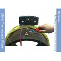 Buy cheap Mini Size Light Fine Wire Thermocouple Welding Machine With Carring Case from wholesalers