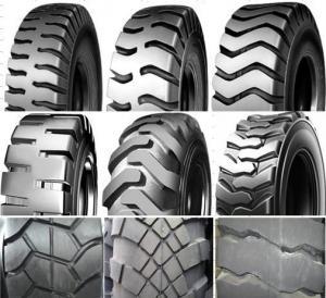 China Bias OTR tire,  off road tyre,  E3,  L3,  E4,  L5,  L5S wholesale