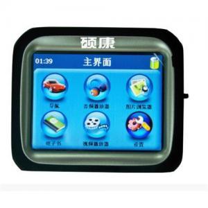 "China 3.5"" Screen Car GPS Navigator wholesale"