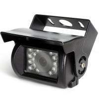 China LED Automotive Night Vision Camera Smart Detection For Driving Security on sale