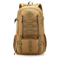 Quality Hunting Backpack Military Tactical Backpack Rucksack Outdoor Bags Waterproof 50l for sale