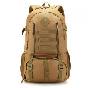 China Hunting Backpack Military Tactical Backpack Rucksack Outdoor Bags Waterproof 50l Travel Backpacks wholesale