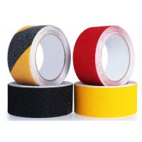 China High Traction Self Adhesive Non Slip Tape Coated With Solvent Acrylic Glue wholesale