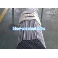 China Bright Surface Seamless Cold Drawn Steel Tube With High Precision Level Wall Thickness Consistency wholesale