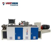 China Synthetic Resin Fiber Composite PVC Roof Tile Machine , Plastic Roof Tile Machine 25 Ton wholesale