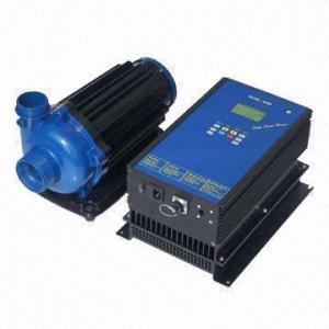 China 2,200W Aquarium Pump, Energy-saving Large Water Flow, 300-3,000rpm Speed, Programmable Controller wholesale