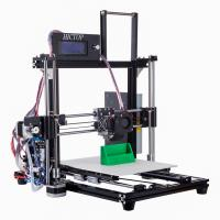 China HIC 3d Printer With Multi Function Auto Levleing And Filaments Monitor wholesale