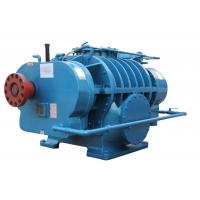 China Roots Type Aeration Air Blower for FGD Fuel Gas Desulfuration Project wholesale